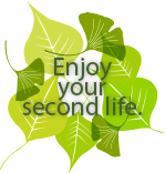 enjoy your second life